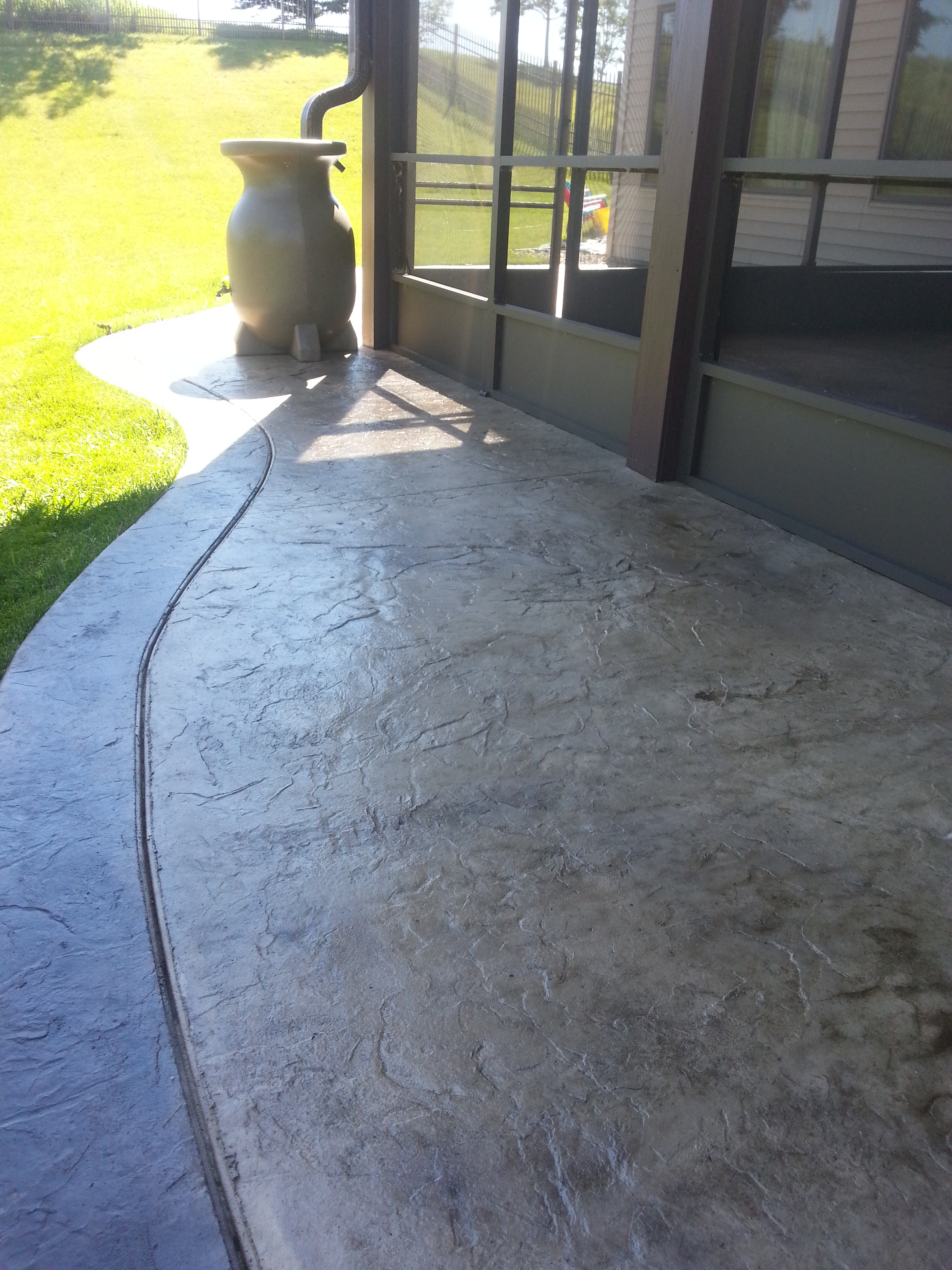 Gallery Oelke Concrete